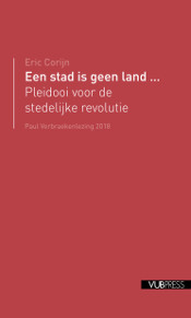 EEN STAD IS GEEN LAND...