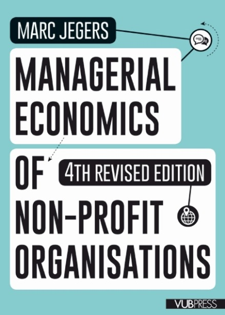 MANAGERIAL ECONOMICS OF NON-PROFIT ORGANISATIONS