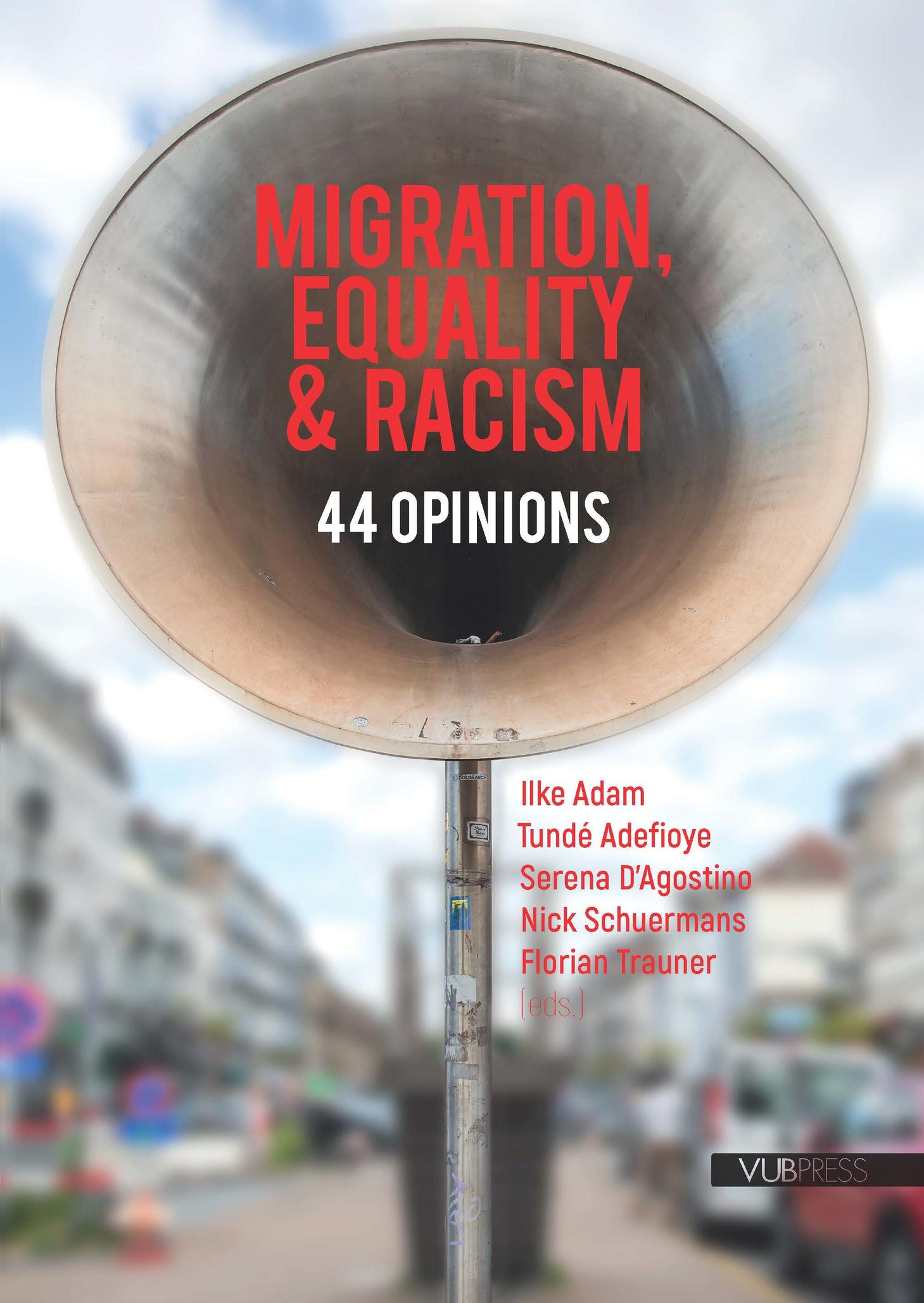MIGRATION, EQUALITY AND RACISM
